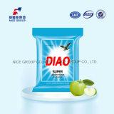 Poudre superbe de blanchisserie de marque de Diao (Non-phosphore)