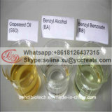 Solventi organici sicuri CAS 8024-22-4 dell'olio di semi dell'uva per alimento o le materie prime di Pharmaceutica