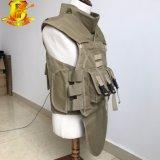 Het volledige Vest van Balletproof van de Bescherming Qf03