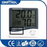 Grosser Panel-Digital-Thermometer HTC-1