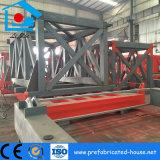 専門の溶接の製造の鉄骨構造フレームのプラットホーム