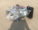 Gx160 5.5HP la mitad de los motores de gasolina para el generador de uso