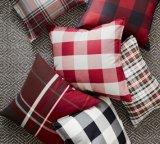 Weihnachten gedrucktes quadratisches Kissen Sft01cu102