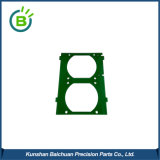 Профессиональные системы литьевого формования пластика, пластиковые конструкции пресс-формы Bcr 176 ЭБУ системы впрыска