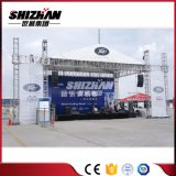 Shizhan屋外ショーの段階およびトラスデザインCostomizedの容易なトラスシステム