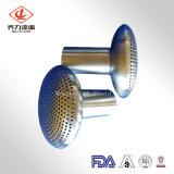 De nieuwe Prijs van de Fabriek van de Filter van het Water van het Roestvrij staal van het Product van het Ontwerp Sanitaire
