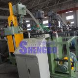 De hydraulische Machine van de Briket voor het Schroot van het Metaal