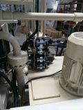 Ручка ковша машины литьевого формования пластика принятия решений