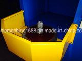 パッキングの二重層の収録機械