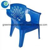Silla de inyección de plástico de alta calidad molde