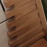 Base del blocco per grafici di legno solido di disegno moderno per il salone CH-601