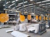 Le CNC-2000/2500/3000 Diamant CNC sur le fil machine de découpe de scie pour le traitement de pierre