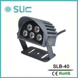 Aplique de pared LED impermeable ligero para el Paisaje (SLB-40)