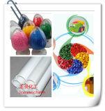 Polvere bianca del solfato di bario per industria di vernice e del rivestimento