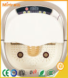 Массаж mm-13m ванны ноги Massager дистанционного управления автоматический