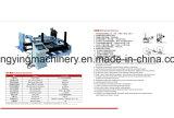 El papel de la bobina Shaftless Corte y rebobinado máquina Cortadora de Papel