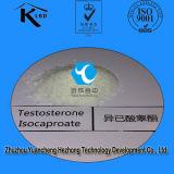 Testostérone stéroïde Isocaproate 15262-86-9 d'OIN d'essai de poudre de dysfonctionnement sexuel mâle