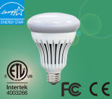 Ampoule élevée de Dimmable E26 R30/Br30 DEL de sortie de lumen