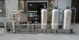 2000lph Machine van de Behandeling van het Water van het Systeem van de Filtratie van het Water van het roestvrij staal de Auto Industriële