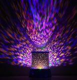 子供の寝室のための昇進LEDの星プロジェクター夜ライト