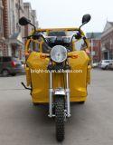 De elektrische Driewieler van de Lading 400kg van de Lading 1000W met 60V 50ah