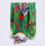 Natur-Silk Schal-Formular China kundenspezifisch anfertigen