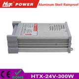 24V 12A 300W LED Schaltungs-Stromversorgung Htx des Transformator-AC/DC