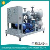 Grande Capacidade da Série Ydc planta de lavagem de óleo para o sistema de tubulação de óleo de limpeza
