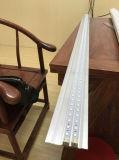 los 0.6m el 1.2m 18W 36W LED Battern SMD2835 ligero saltara el tubo PC+Aluminum del LED con el Ce RoHS