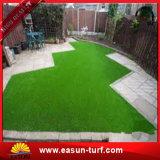 Gras van het Gras van de Decoratie van het landschap het Synthetische voor Tuin
