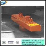 Rechthoekige Elektrische Opheffende Magneet om de Plaat van het Staal van MW84-18050L/1 op te heffen