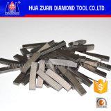 중국 대리석 다이아몬드 세그먼트