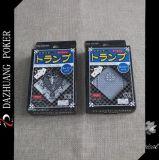 Tarjetas que juegan plásticas de Japón en caso de que