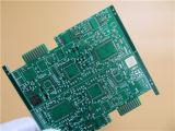 6つの層の銅の層のFr4で構築される多層PCB