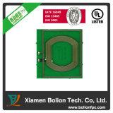 Circuits électroniques PCB pour chargeur sans fil téléphonique