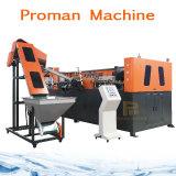 De volledig Automatische Blazende Machine van de Fles van het Huisdier van het Water voor Industrie van het Voedsel