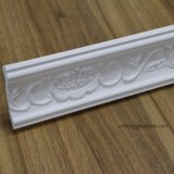 Decorative Polyurethane Cornice Moulding Ceiling Hn-8095 Panel
