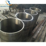 A fonte E355 da fábrica de China afiou a câmara de ar do cilindro hidráulico da câmara de ar