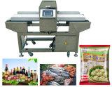 FDA de StandaardDetector van het Metaal van de Transportband voor het Voedsel SA810 van de Vrije tijd