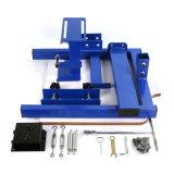 Печатная машина давления экрана цвета Vevor одиночная