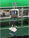 Ветеринарные Пэт использовать портативные медицинские инфузионного насоса с сенсорным экраном