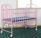 Thr CB15 2 크랭크 병원 아이들 침대