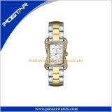 OEM Horloge Van uitstekende kwaliteit van het Kwarts van het Horloge van de Dames van het Horloge van het Ontwerp het Eenvoudige