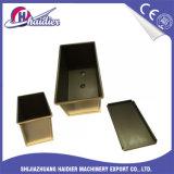 Lebesmittelanschaffung-Geräten-Bäckerei-Pullman-Laib-Wannen/Toast-Zinn