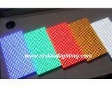 Module simple imperméable à l'eau extérieur d'Afficheur LED de la couleur P10