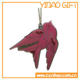 Изготовленный на заказ серебряная медаль золота спорта для подарков промотирования (YB-MD-30)