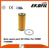 De auto Filter van de Olie van het Vervangstuk voor Doorwaadbare plaats 1100696