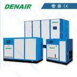 compresseur d'air élevé de Cfm Scew de la basse pression 2-5bars