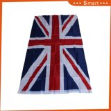 90*150cm UK National de promotion de Polyester British drapeau Union Jack