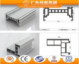 고품질 기계적인 부속품을%s 알루미늄 단면도 제품
